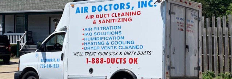 Air Doctors, Inc.