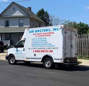 Air Doctors Allenhurst nj