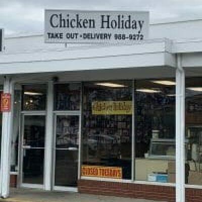 Chicken Holiday