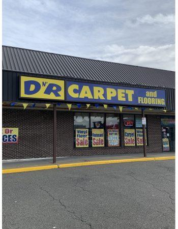 D n' R Carpet