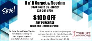 D n R Carpet Hazlet