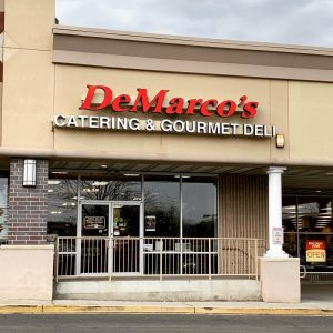 Demarco's Catering and Italian Deli Matawan nj