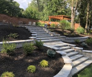 Precision Landscape Contractors Middletown nj