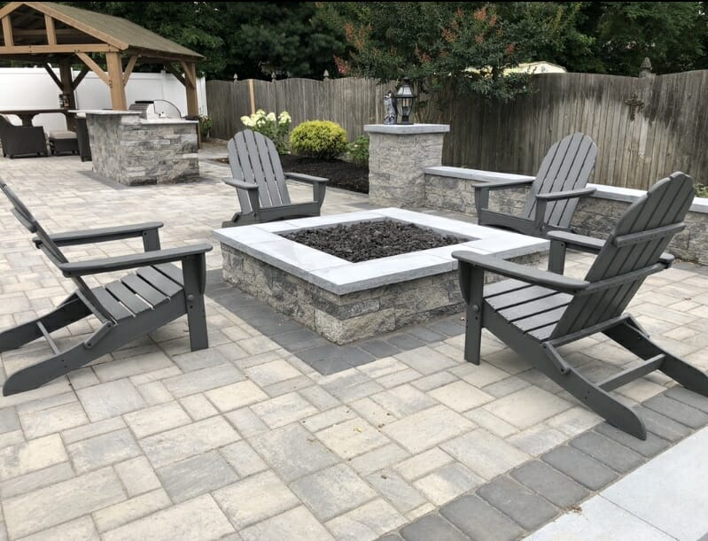 Precision Landscape Your Life In Monmouth