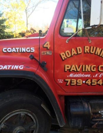 Road Runner Paving Company