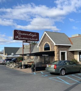 Yesterdays-hazlet-nj-italian-restaurant
