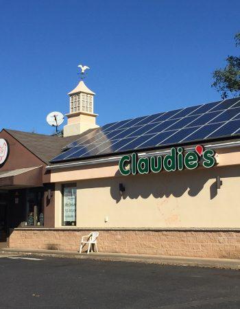 Claudie's