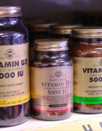 Good Nature Health Foods
