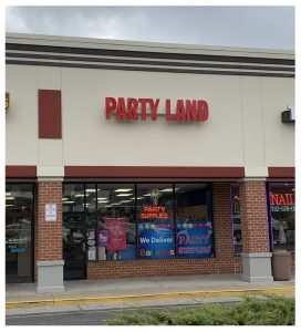 Partyland-balloons-party-supplies-Shrewsbury-nj