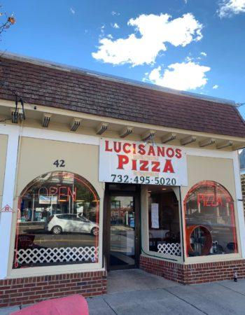 Lucisano's Pizza