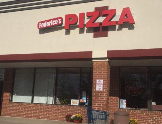 Federico's Pizza