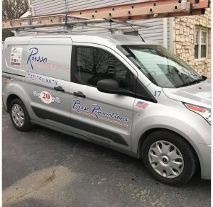 Russo Gutters Monmouth County