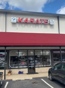 Blue Dragon Martial Arts karate Matawan nj