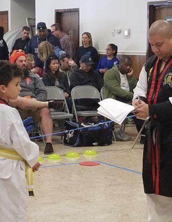 Blue Dragon Karate Academy
