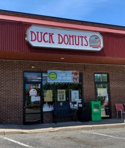 Duck-Donuts-dessert-middletown-nj
