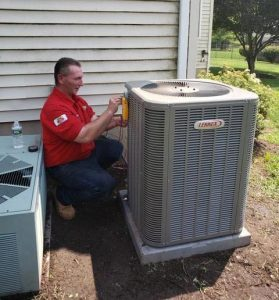 C&C Air Conditioning, Heating & Plumbing