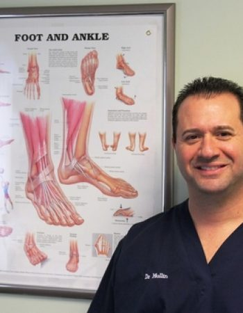 Central Jersey Ankle & Foot Care