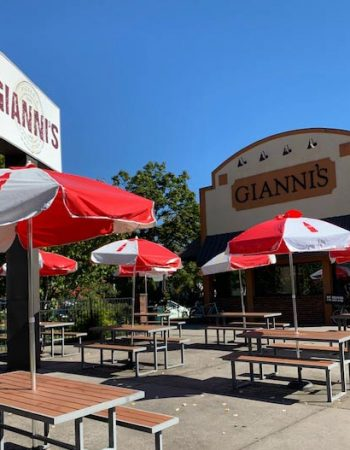 Gianni's Pizzeria Red Bank