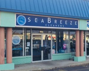 Seabreeze Cleaners in Middletown