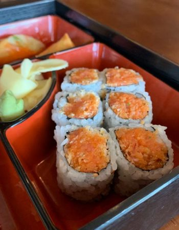 Ginkaku Japanese Bistro