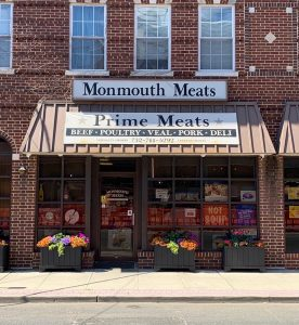 Monmouth Meats Red Bank butcher