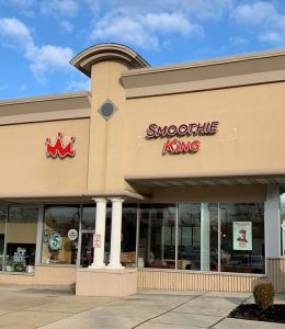 Smoothie King Aberdeen NJ