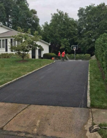 B&B Paving & Sealcoating