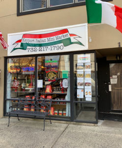 Keyport Italian Mini Market Keyport nj