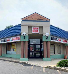 New Harmony Health Food Middletown NJ