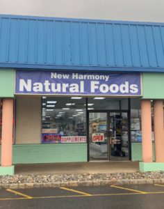 New Harmony Natural Foods