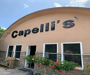 Capelli's in Middletown NJ
