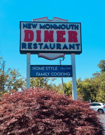 New Monmouth Diner