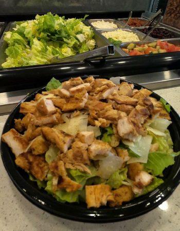 La Rosa Chicken & Grill